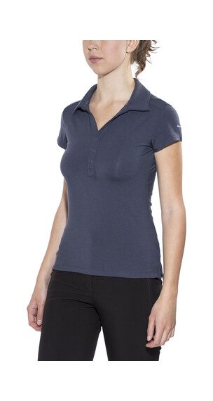 Columbia Pacific Polo Women india ink